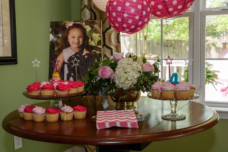 Claire | Parties & Events