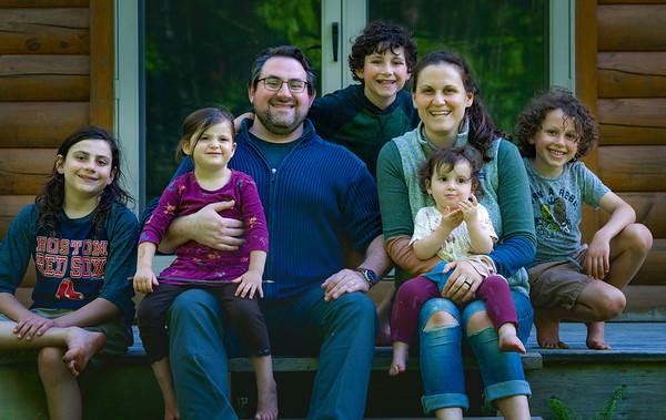 Kraemer Family