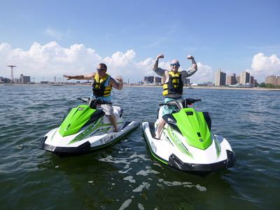 2018-08-12 Coney Island Ocean Tour