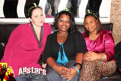 AllStar Saturday January 8, 2011