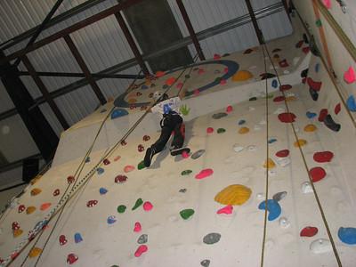 2013 - White Spider Climbing