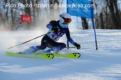 U12 2018 Season Mid Vt Ski Racing