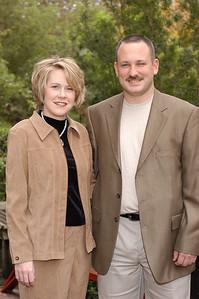 Tina and Aaron Engagement