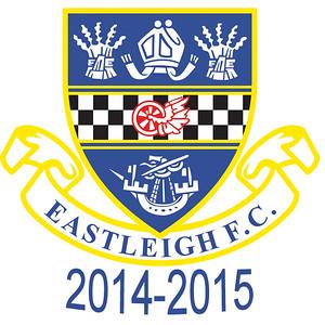 Eastleigh FC 2014-2015