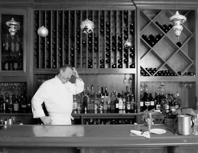 Vincent's Restaurant 2009