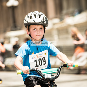 2018 IndyCrit Kids Race