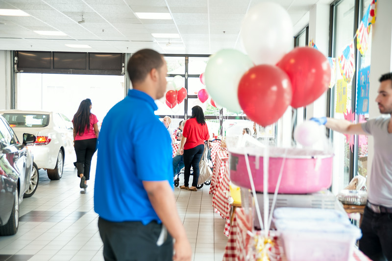 Lexus of Englewood, July 2014 Event-72.jpg