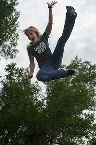 LDSSA Ropes Course 2012