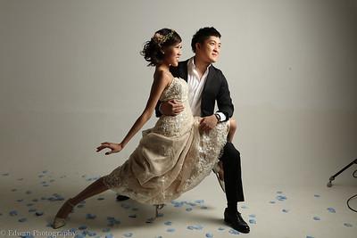 Daryl & Yi Han