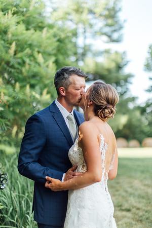 Casey + Chris   Wedding 2.0
