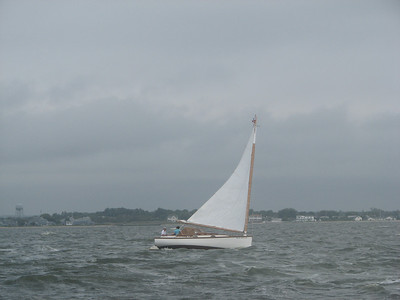 Catboat Rendezvous