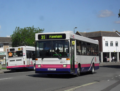 29.6.11 - Eastleigh, Fair Oak and Stubbington