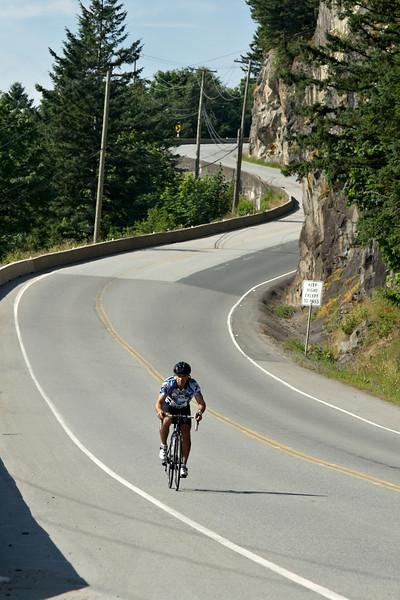 Rotary Bike-A-Thon 2011