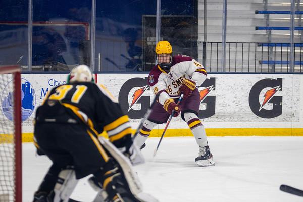 Ice Hockey: DeSmet vs Oakville