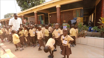 Afrikaya Nursery School Videos - Set 2