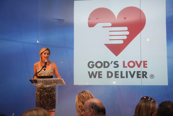 God's Love We Deliver 3rd Annual Golden Heart Awards_Oct 19, 2009