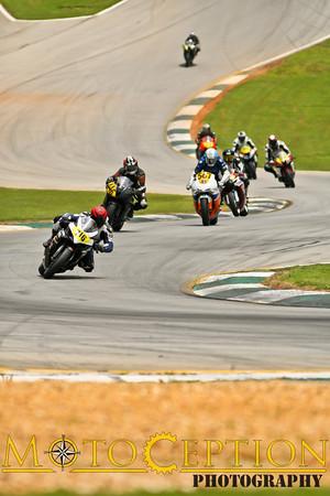 Race 5 - C Superstock Novice