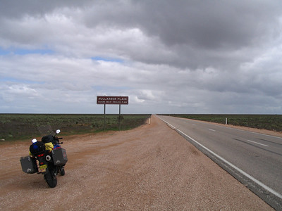 Album 8 Nullabor Plain, South Australia