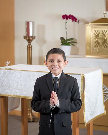 11 Villalta 1st Communion
