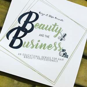Beauty &The Business