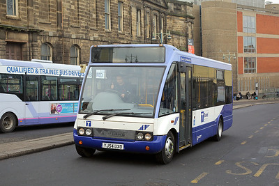 Sheffield Community Transport