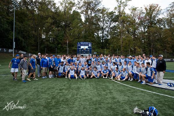 10/12/19 - Alumni Game