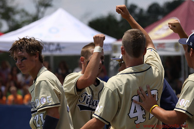 GISA State AA Baseball Finals