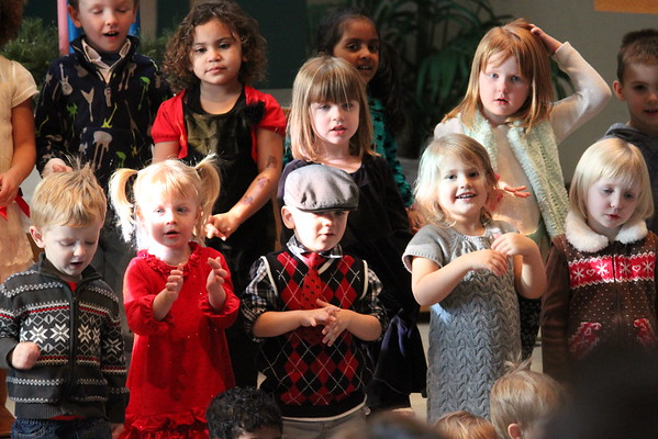 ADVENTure Kids 2014 Christmas Program