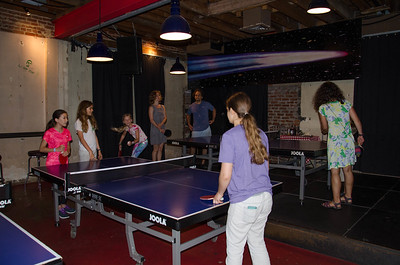 Comet Ping Pong