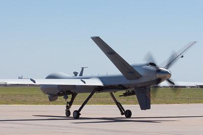 Electronic Warfare/UAVs/SIGINT/Battlefield Surveillance/Airborne Early Warning & Control Platforms