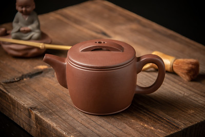 All Mirrored Teapot Photos