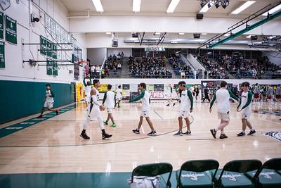 01-31-19 Mesa Basketball vs Estancia
