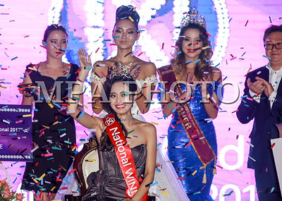 """""""Miss world 2017""""-д улсаа төлөөлөн оролцохоор миссээр Ц.ЭНХЖИН тодорлоо"""