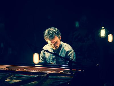 Piano solo S2E1 Antonin Néel