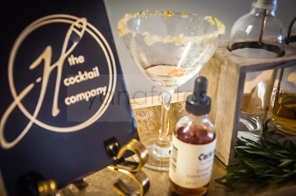 The Cocktail Company