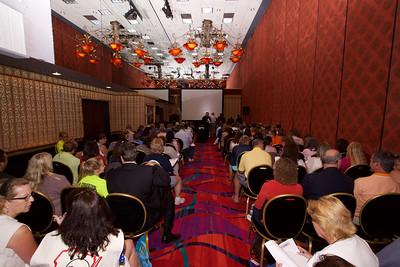 14 Academy Trainers Seminar - '15