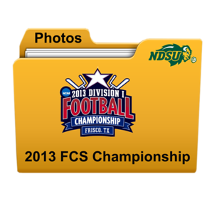 2013 FCS Championship