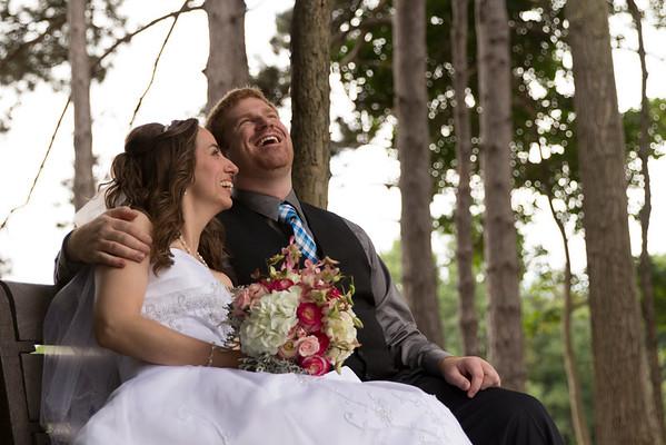 Doug and Erin Bradshaw