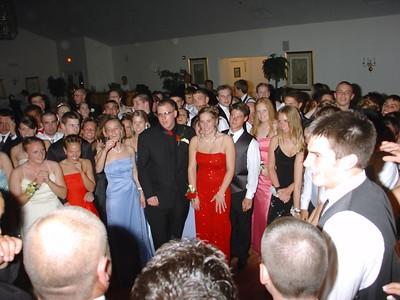 2004 Senior Prom