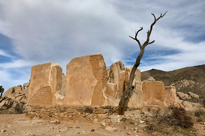 Mojave Desert trip 2018