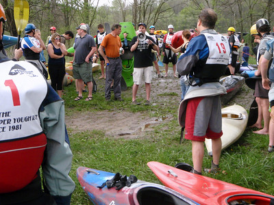 2009-05- 1st to 3rd, Cheat Fest weekend, Cheat Race, Meadow Run, Muddy Creek, Little Sandy to Upper Big Sandy, Laurel Run (to UBS)