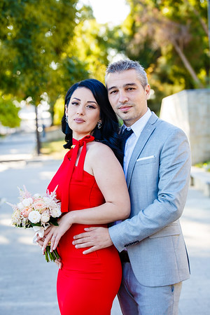 Oana & Bogdan