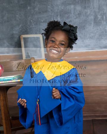 Raynebeau's grads
