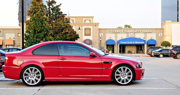 Uptown BMW 6-11-1