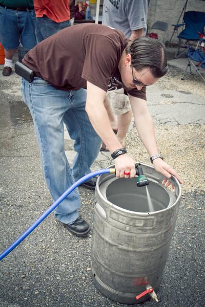 Big Brew 2012