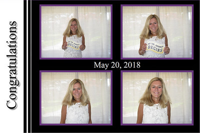Samantha's Graduation Party 5-20-18