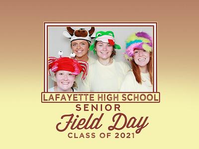 Lafayette HS Senior Field Day