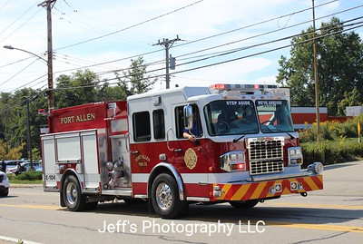 Fort Allen Fire Company