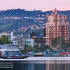Oakland-Lake Merritt Boathouse