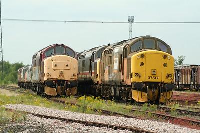 Class 37/5 - 37/9